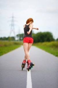 Improve Your Balance Roller Skating (2)