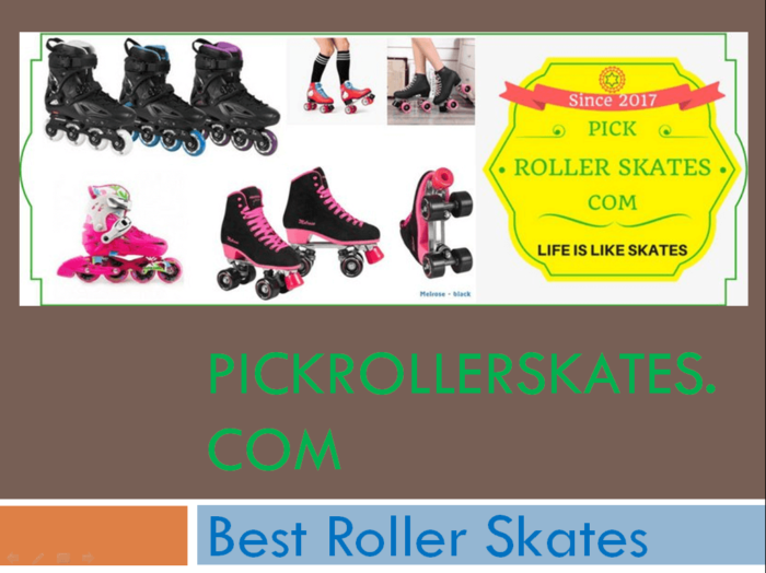 Types Of Roller Skates - Best Roller Skates (3)