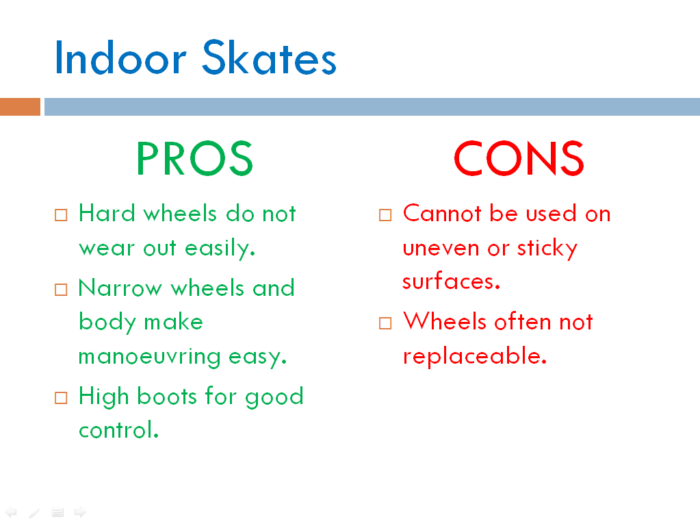 Types Of Roller Skates - Best Roller Skates (5)