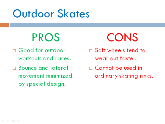 Types Of Roller Skates - Best Roller Skates (6)