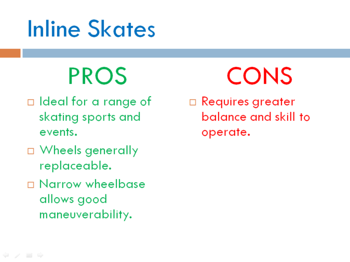 Types Of Roller Skates - Best Roller Skates (7)