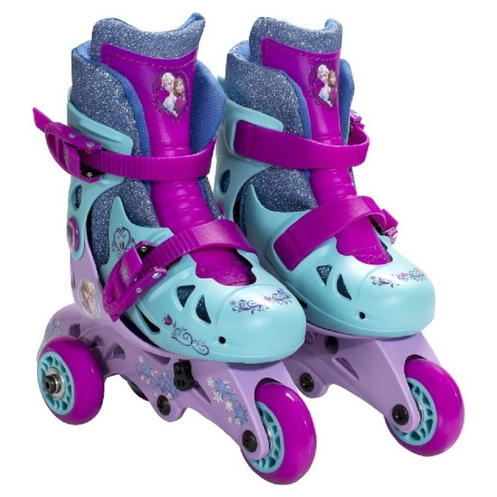 Disney Frozen Skates - Best Roller Skates For Kids