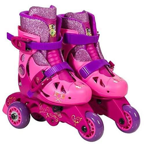 Disney Princess Skates Best Roller Skates For Kids 1