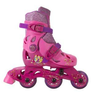 Disney Princess Skates - Best Roller Skates For Kids (2)