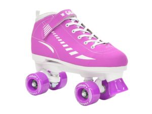 Quad Speed Skates Roller Skates For Kids by Epic Purple