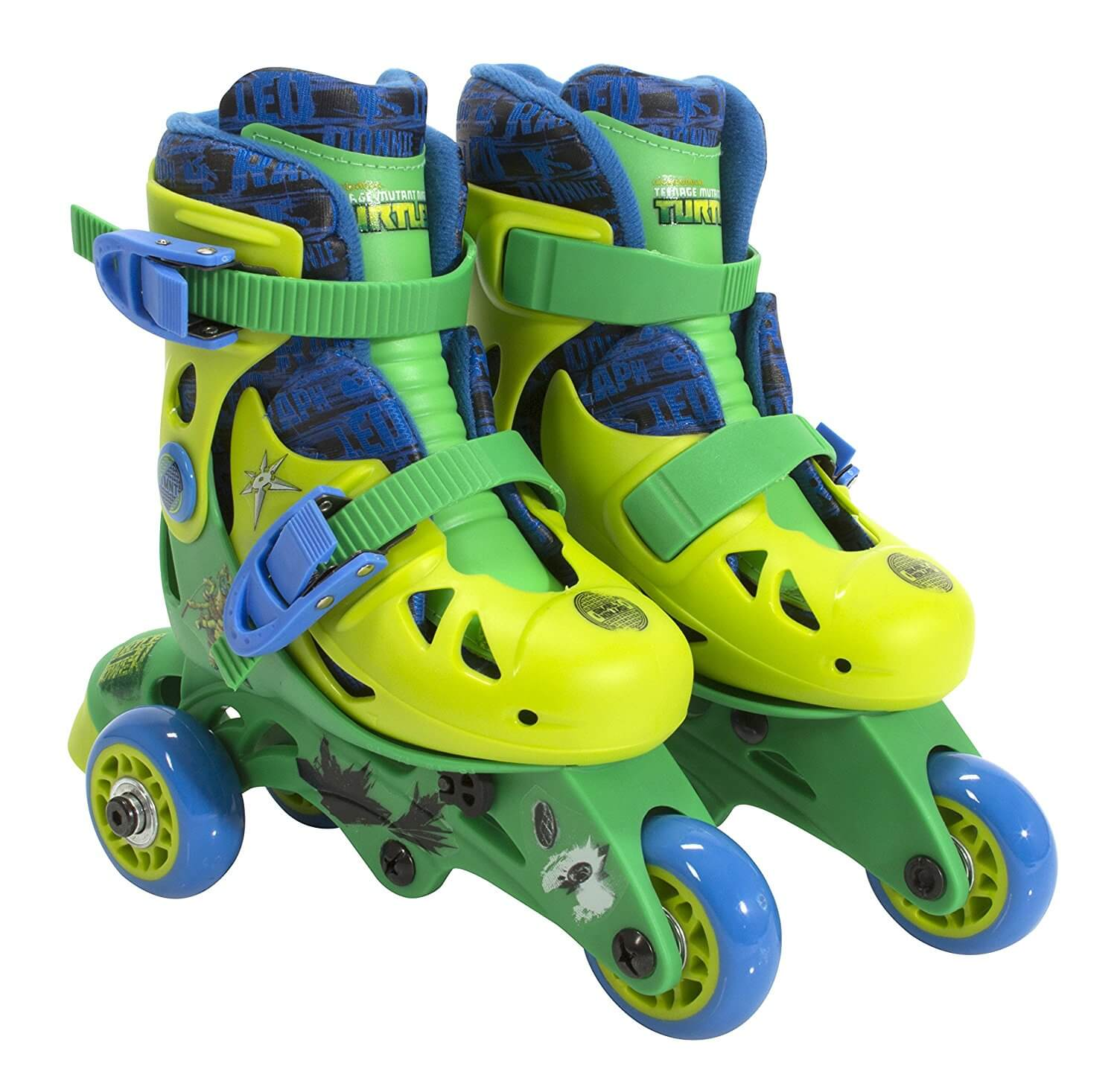 Ninja Turtle Skates - Best Roller Skates For Kids King Skate