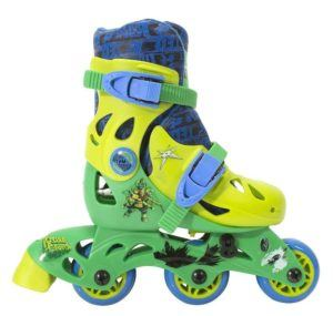 Ninja Turtle Skates - Best Roller Skates For Kids King Skate2