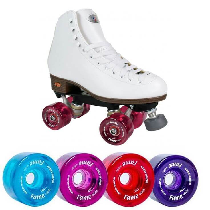 Riedell Angel Roller Skates Reviews