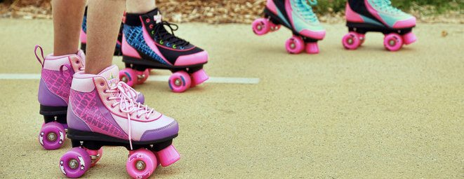 outdoor roller skates womens