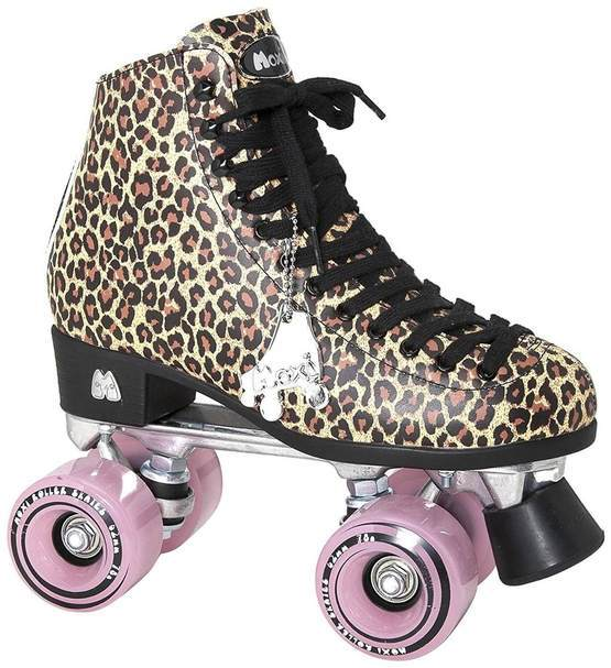 riedell roller skates for women