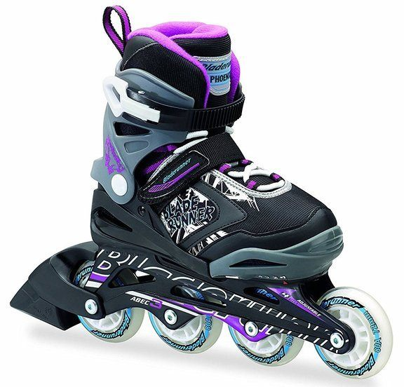 Bladerunner PHOENIX Adjustable Junior Skate Girls