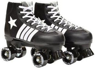 Epic Skates Star Kids Quad Roller Skates