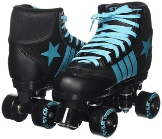 Epic Star Hydra Indoor Outdoor Classic High-Top Quad Roller Skates