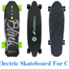 Best Electric Skateboard For College Commuting